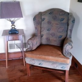 Reupholstery – Chester Springs, PA