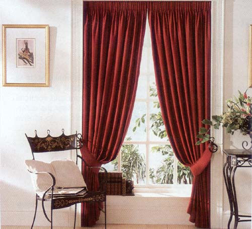 french pleat drapes how to make