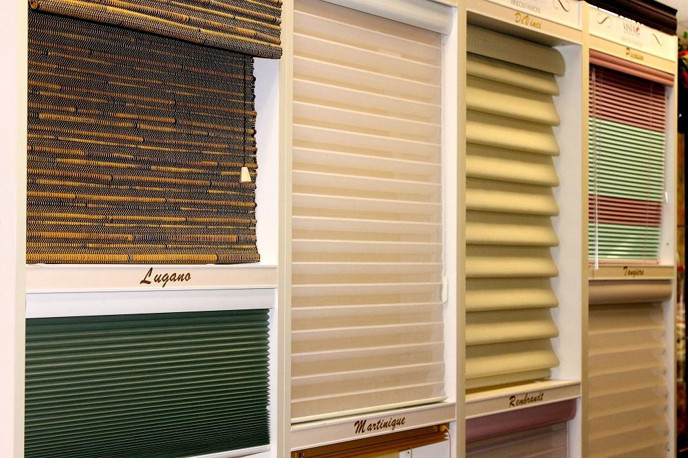 Blind Style Display Window Treatments Exton Pa N J