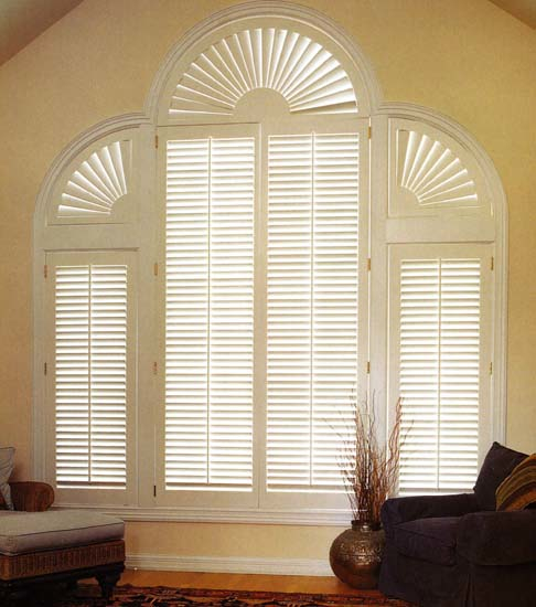Plantation Shutters Exton Pa N J Rose Decorating Center