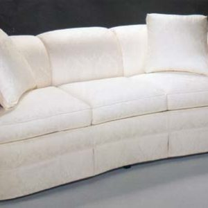 Contemporary style sofa.